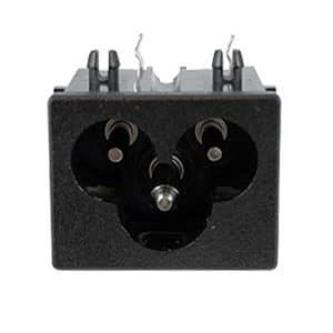 Snap-in Low Current Inlet
