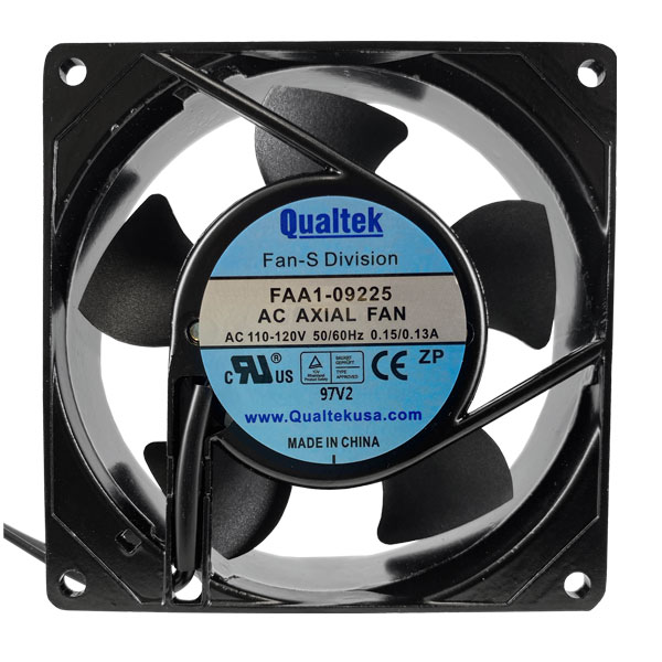 AC Axial Fan