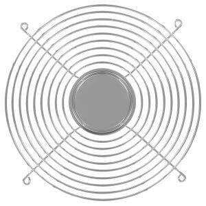 254mm Wire Form Fan Guard
