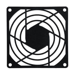 80mm Thin Plastic Fan Guard