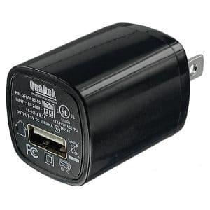 5W/6W USB Wall Mount Power Supply