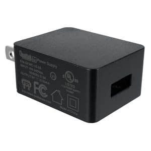 5W/7W/10W USB Wall Mount Power Supply