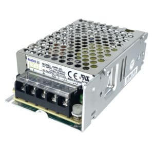 35W Enclosed Frame Power Supply