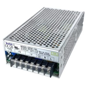150W Enclosed Frame Power Supply
