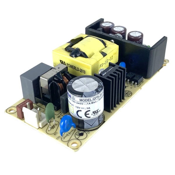 35W Open Frame Power Supply
