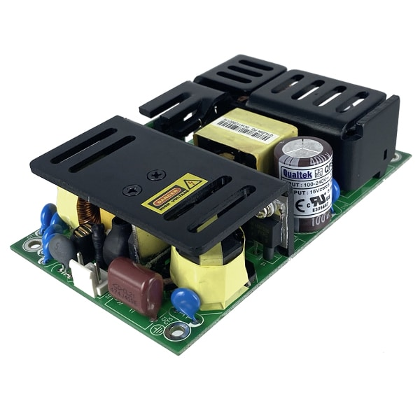 125W Open Frame Power Supply