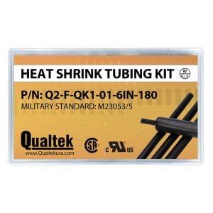 Q2-F Type Tubing Kit