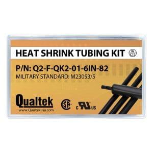 Q2-F Heat Shrink Kit
