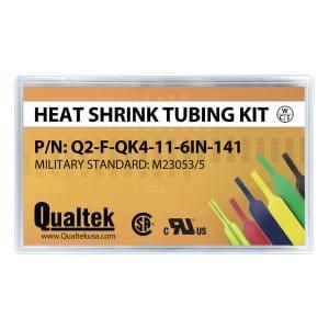 Q2-F Heat Shrink Kits