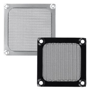 Aluminum & Stainless Steel Filters
