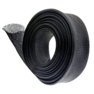 Expandable Sleeving