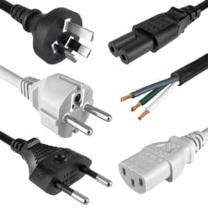 International Power Cords