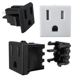 NEMA Power Outlets