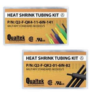 Heat Shrink Tubing Kits
