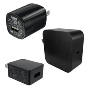 USB Power Supplies