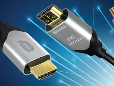 HDMI 2.1 Active Optical Cable AOC